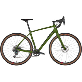 Kona Libre DL matt eco green/gloss black/lipstick